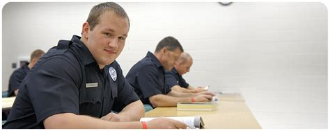 Education For Probation Officer by Lake County Criminal Justice Selection Center Eot Lake Tech Equivalency Of Eot