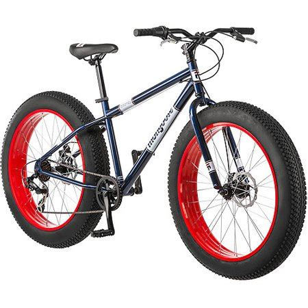 Kaos Mongoose Bike Graphic 1 26 quot mongoose dolomite s 7 speed tire mountain bike
