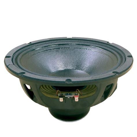 Speaker Eighteen Sound 18 sound 10nw650 bass speaker
