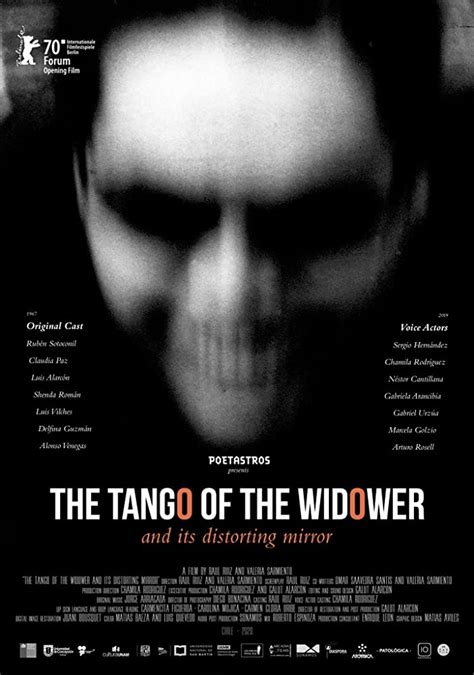 O Tango do Viúvo e seu Espelho Deformador   Crítica