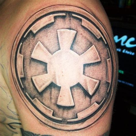 simple star wars tattoos wars tattoos for best designs and ideas for guys