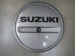 Suzuki Tire Cover Suzuki Jimny Jb23w Genuine Spare Tire Cover Nengun