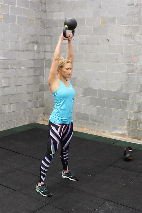 kettlebell swing overhead master the kettlebell swing for the ultimate calorie