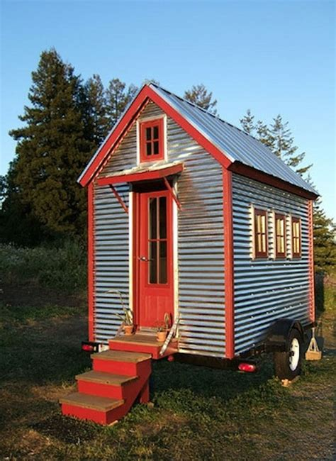 Small House Movement Floor Plans by Xs House From Tumbleweed Tiny Houses Is 65 Square Feet On
