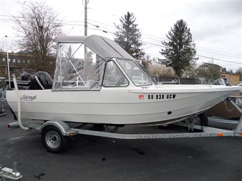 fishing boat dealers oregon jetcraft boats for sale in oregon
