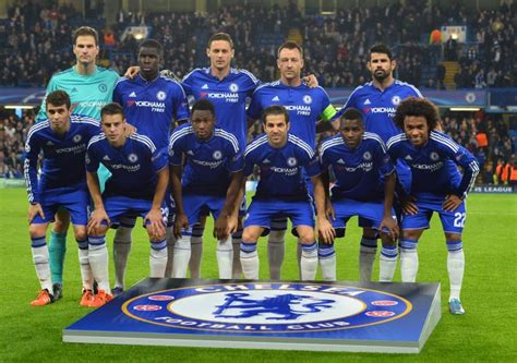 chelsea player 2017 chelsea fc s predicted starting lineup 2016 2017
