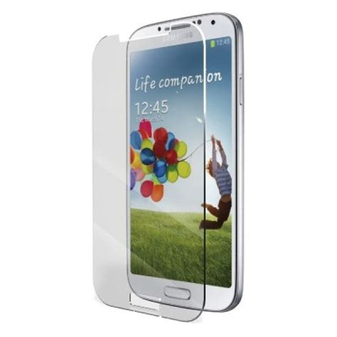 Tempered Glass Polos tempered glass screen protector for samsung s4 gt