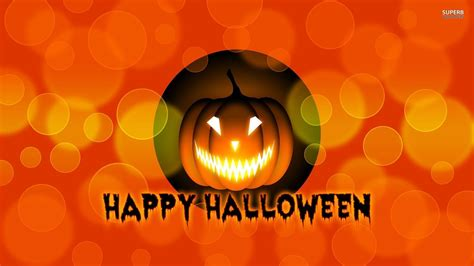 imagenes happy halloween happy halloween wallpapers wallpaper cave