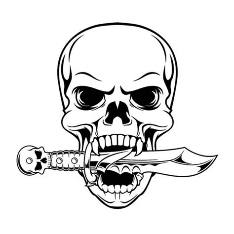 army skull coloring pages army skull decal sketch coloring page