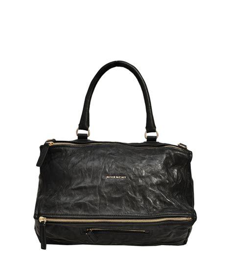 Givency Togo Bag 1 givenchy medium pandora bag in black lyst