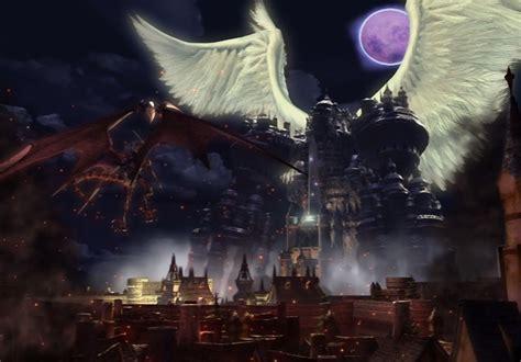battle  alexandria final fantasy wiki fandom powered