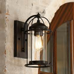 Ballard Designs Outdoor Lighting verano outdoor wall sconce ballard designs