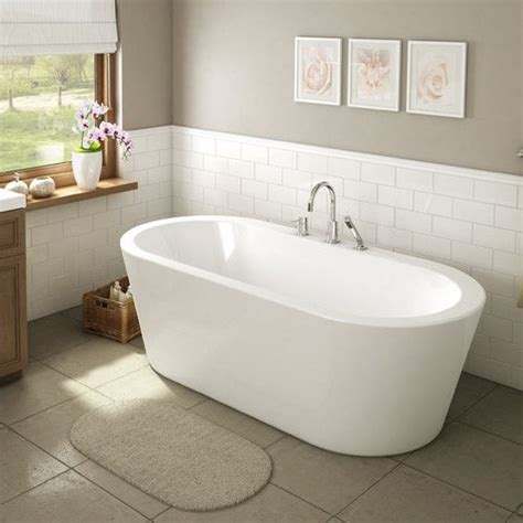Bathroom Designs With Freestanding Tub 17 Best Ideas About Freestanding Bathtub On