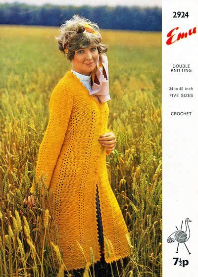 vintage pattern archive vintage patterns crochet archives