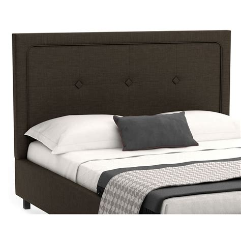 upholstered storage headboard amisco legend modern headboard collectic home