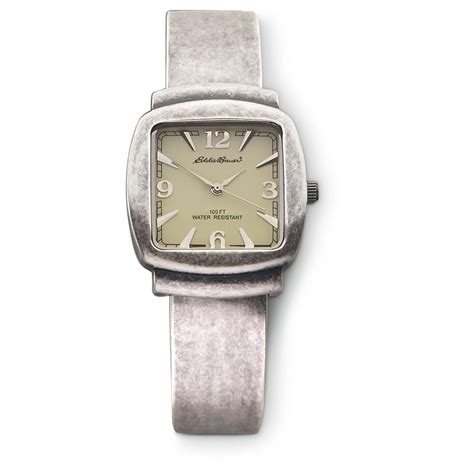 s eddie bauer 174 cuff 202805 watches at