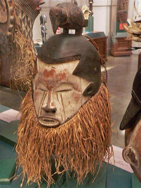 Rams Mask Capt A hemba mask zaire africa photos and masks