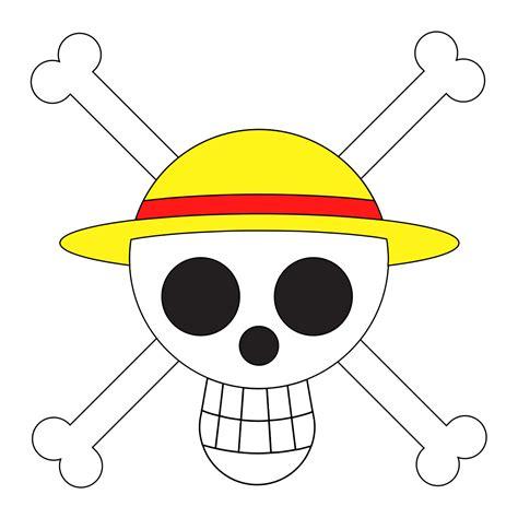 imagenes de calaveras de one piece piratas sombrero de paja wikipedia la enciclopedia libre