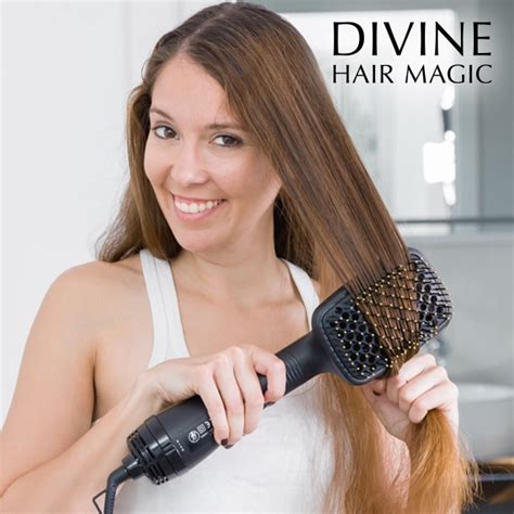 Hair Dryer And Straightener In Luggage magic electric hair brush hair straightener and hair