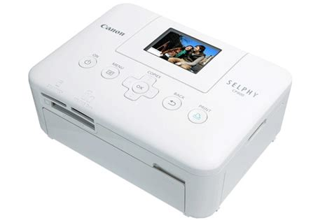 Tinta Printer Canon Selphy instant message me with a promise