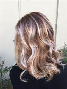 trending hair colors hair color trends 2017
