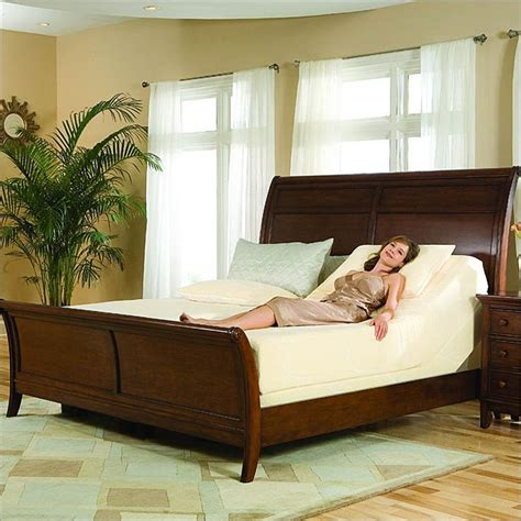 split king headboard adjustable bed bases allow you to breathe better while you