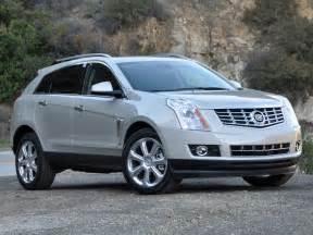 Where Is The Cadillac Srx Made 2015 Cadillac Srx Ny Daily News