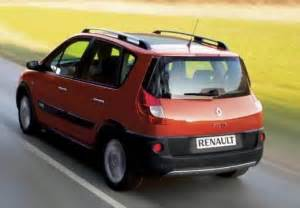 Renault Scenic Ii Renault Scenic 2 0 Photos And Comments Www Picautos