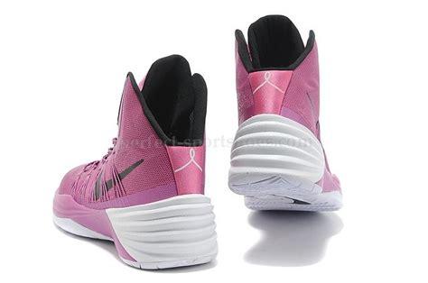 buy nike hyperdunk 2013 new xdr pink white black mens