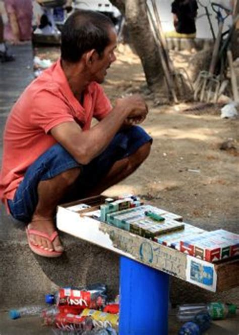 developing world has 80 percent of tobacco related deaths inter press service