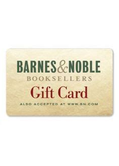 Barnes And Noble Gift Card Balance - 1000 images about yes please gift cards r nice on pinterest gift cards gift