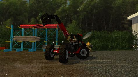 Mantiou mlt 845 and manitou mlt 629 v3 fs15 farming simulator 2015 15 mod