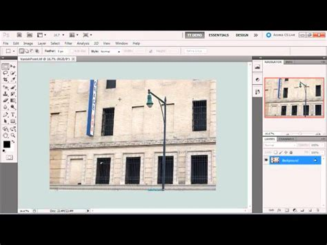 tutorial photoshop cs5 full adobe photoshop cs5 full tutorial 12 youtube