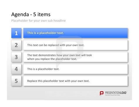 templates de agendas 29 best images about agenda powerpoint on pinterest
