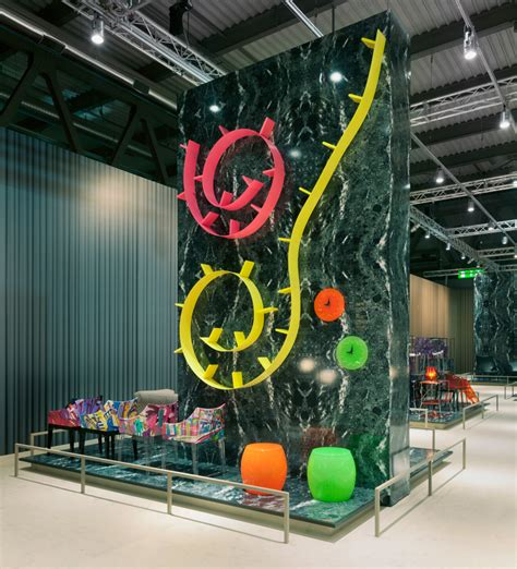 Alessandro Mendini Designs by Alessandro Mendini Presents His Designs For Kartell