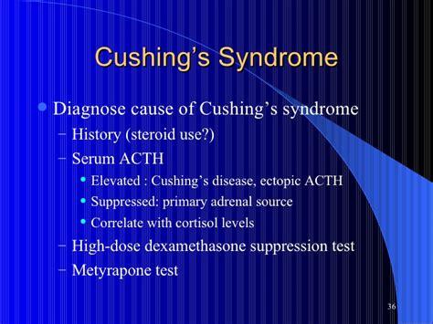 copy of investigation of endocrine disease