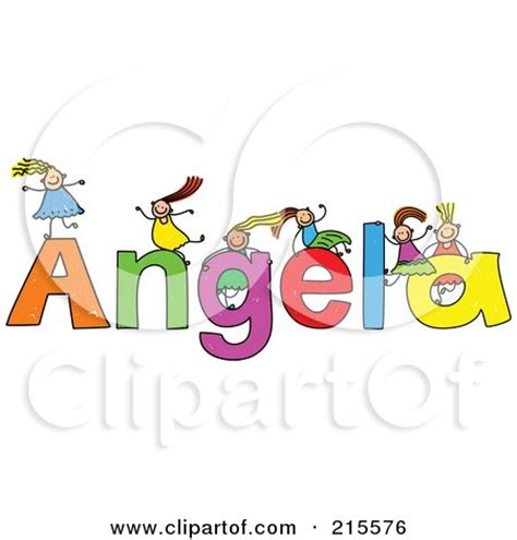doodle name angela royalty free stock illustrations of doodles by prawny page 13