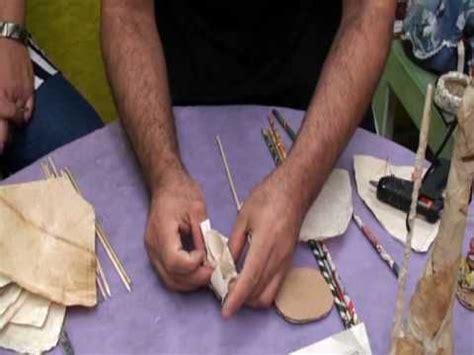 plomeria olivera escultura africana de papel arte pinterest bonecas