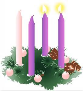 advent candle colors valerie hess