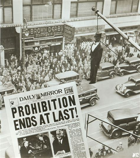 prohibition ends 301 moved permanently