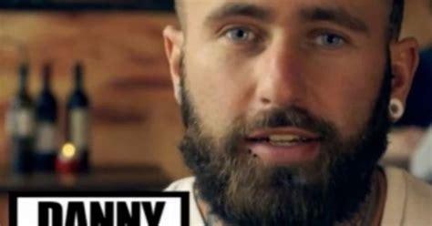 tattoo fixers danny head episode tattoo fixers star pays tribute to st helens stab victim