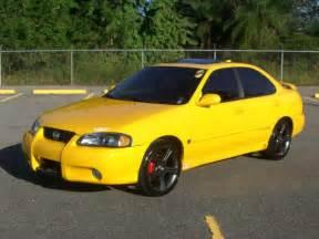 2003 Nissan Sentra Se R Spec V Horsepower 2003 Nissan Sentra Pictures Cargurus