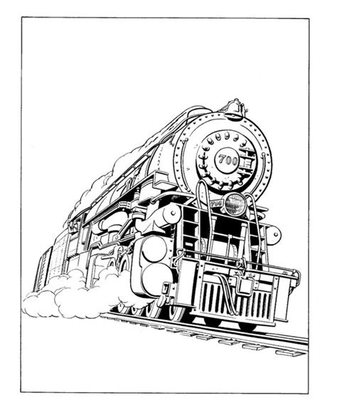 coloring pages trains steam coloring coloring pages and engine on pinterest