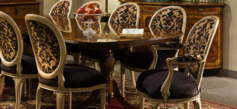 the elegance of adding vintage furniture in your home