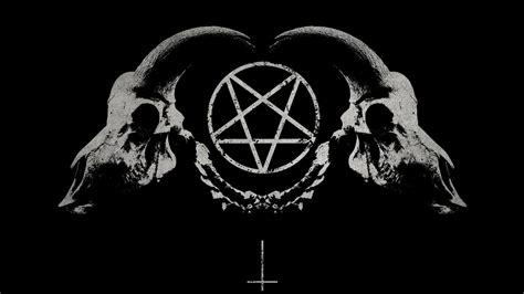 wallpaper black metal 666 top 10 satanic symbols hidden in logos youtube