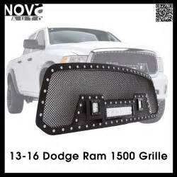 ram 1500 accessories 13 16 dodge ram stainless steel wire