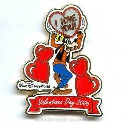 goofy valentines your wdw store disney s day pin to my