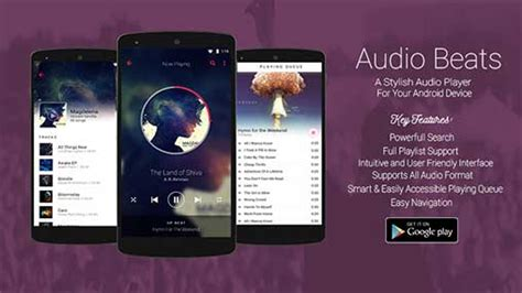 beats audio android apk audio beats player premium 2 7 5 apk for android