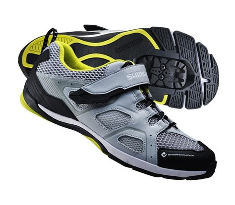 Shoes Sepatu Shomano Ct 46 Size 45 New Paling Muraaaah shimano sh ct45 vel 45