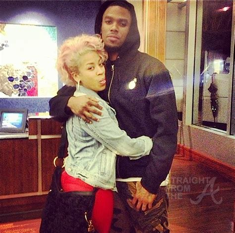 daniel gibson opens up about divorce from keyshia cole keyshia cole daniel gibson 2